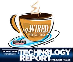 The Technology Report w/ Matt Roush LTU Coffee Series...