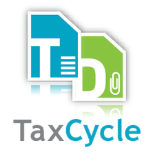Trilogy Software, makers of TaxCycle and DoxCycle logo