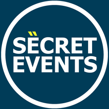 Secret Events logo