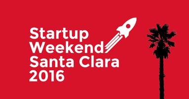 Startup Weekend Santa Clara 11/11/2016