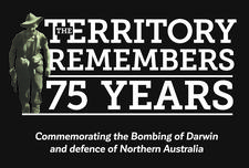 The Territory Remembers, Department of Arts and Museums logo