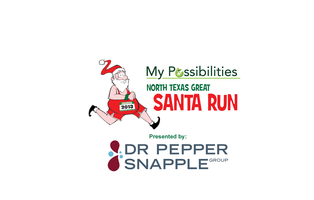 North Texas Great Santa Run