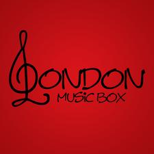 London Music Box Limited logo