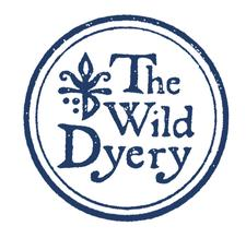 The Wild Dyery logo