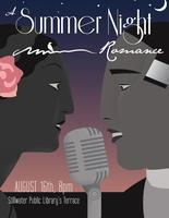 A Summer Night Romance at Stillwater Public Library Ter...