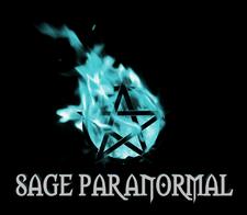 Sage Paranormal   logo