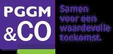 PGGM&CO logo