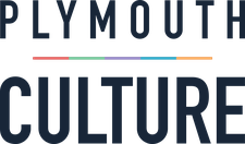 Plymouth Culture logo