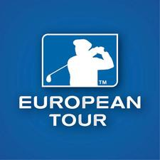 European Tour  logo