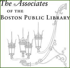 Associates of the Boston Public Library logo