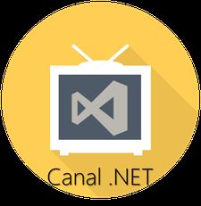 Canal .NET logo