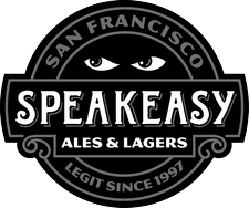Speakeasy Ales & Lagers logo