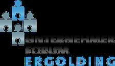 Unternehmerforum Ergolding logo