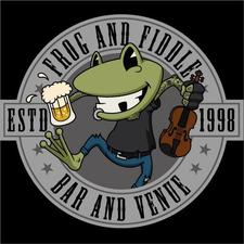 Frog And Fiddle logo