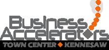 Business Accelerators logo