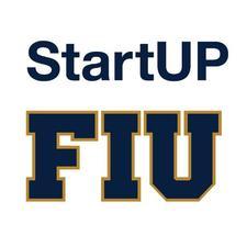 StartUP FIU logo