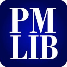 Patchogue-Medford Library logo