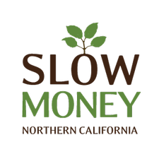 Slow Money Northern California logo