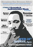 Keeping the Dream Alive: A Night of Acoustic &...