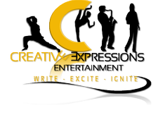 Creative Expressions Ent. logo