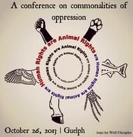 Human Rights are Animal Rights Conference