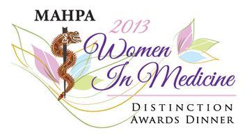 MAHPA Women in Medicine Distinction Awards - Thursday...