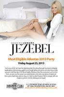 Jezebel's Most Eligible Atlantans 2013 Party