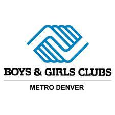 Boys & Girls Clubs of Metro Denver logo