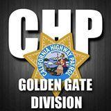 CHP - Golden Gate Division logo
