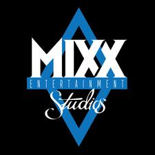 Mixx Entertainment Studios, LLC logo