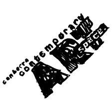 Canberra Contemporary Art Space logo