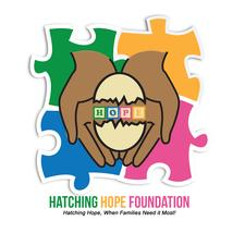 Hatching Hope Foundation logo