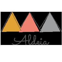 ALDEIA logo