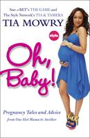 Pre-Order Book-Celebrity Mommy, Actress and Author Tia...