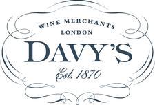 Davy's Wine Merchant logo