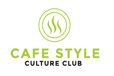 Cafe Style Culture Club  logo