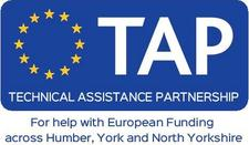 Technical Assistance Partnership (TAP) logo