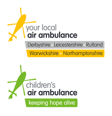 The Air Ambulance Service logo
