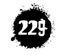 229 The Venue logo