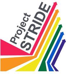 Project STRIDE logo
