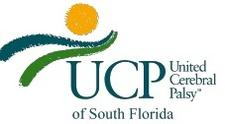 United Cerebral Palsy of South Florida logo