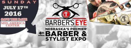 Barber's Eye Expo
