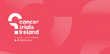 Cancer Trials Ireland logo