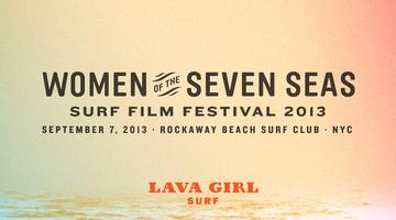 Women of the Seven Seas | Surf Film Festival