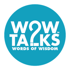WOW TALKS logo