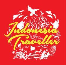 Explore Indonesia logo