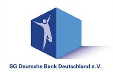 SG Deutsche Bank Deutschland e.V., Frankfurt am Main, Sparte Wandern logo
