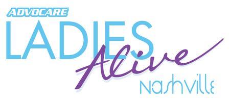 Ladies Alive - Nashville