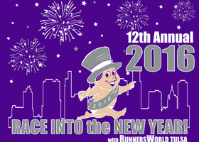Race Into the New Year 5K