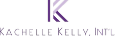 Kachelle Kelly International, Inc. logo